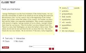 control alt achieve create cloze reading activities with google