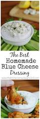 best 25 blue cheese dressing ideas on pinterest salad dressings