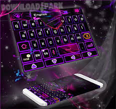 go keyboard apk file purple go keyboard theme android app free in apk