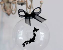 japanese ornaments etsy