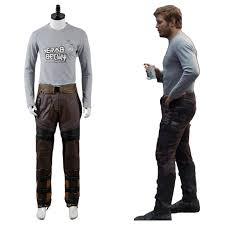 lord costume guardians of the galaxy 2 shirt costume jason quill