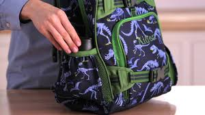 Pottery Barn Mackenzie Backpack Smartly Designed Kids Backpacks For Pottery Barn Kids