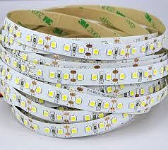 waterproof led ribbon lights 12v white flexible non waterproof led strip lights 5m 300leds 2835