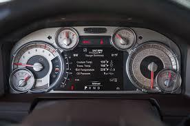 Dodge Ram 3500 Mpg - 2014 ram 3500 hd laramie longhorn first test truck trend
