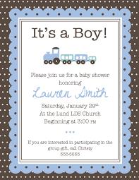 Gift Card Shower Invitation Baby Boy Baby Shower Invites U2013 Gangcraft Net