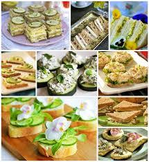kitchen tea food ideas best 25 tea menu ideas on high tea menu