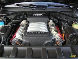 Audi Q7 Specs - 2007 audi q7 4 2 premium quattro 4 2 liter fsi dohc 32 valve vvt