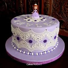 sofia the birthday ideas sofia the birthday cake 95 cakes cakesdecor