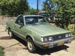1985 subaru brat for sale 1985 subaru brat manual for sale in portland oregon