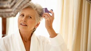 in my 60s hair is thin what women in midlife need to know about hair loss next avenue