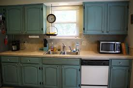 kitchen cabinet painting oak kitchen cabinets white before and