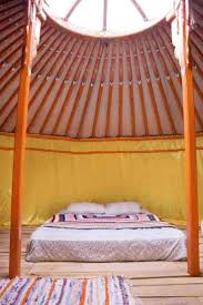 Living In A Yurt by 25 Best I Think I U0027d Like A Yurt Images On Pinterest Country