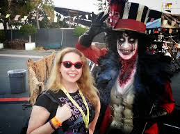 queen mary dark harbor halloween event 2014 dani u0027s decadent deals