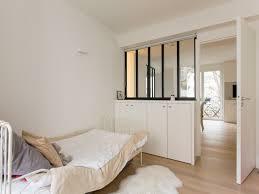 chambre et chambre et verrière réalisation cda design chambre enfant blanc