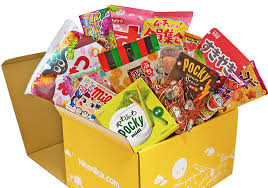 snacks delivered nihonbox monthly japanese goodies and candy boxes