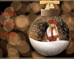 limited time sale christmas ornament overlay digital