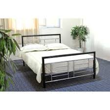 metal full size head and footboards