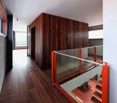 modern steel staircase design