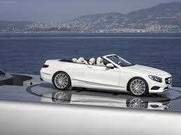 mercedes benz s class cabriolet 2016 exotic car image 10 of 28
