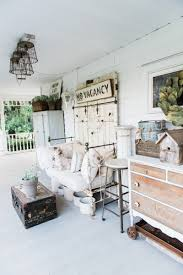 15 farmhouse porches that say sit a spell the cottage market