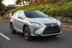 how much is a lexus suv 2017 lexus rx 350 suv pricing for sale edmunds