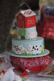 233 best party theme farm images on pinterest farm birthday