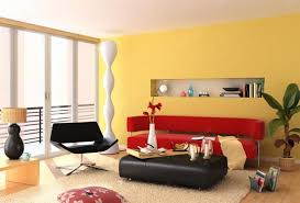 living room living room wall color ideas yellow wall paint red