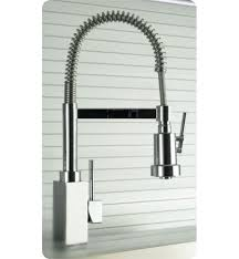 pull out faucets latoscana latoscana 84557 dax 9 1 2 single handle deck mounted pull