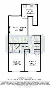 paddington station floor plan sutherland avenue maida vale london ashley milton property agents