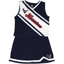 Houston Texans Cheerleader Halloween Costume Nfl Houston Texans Kids Preschool U0026 Toddler Official Houston