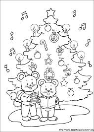 christmas card coloring pages 116 best winter coloring pages images on pinterest drawings