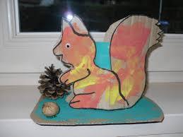 pinterest bricolage enfant bricolage ecureuil bricolage enfant pinterest tintin