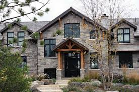 New Stone Veneer Panels For by Mrock Clearwater River 100sq Ft Gray Stone Veneer Stone Veneer