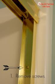 Shower Door Removal From Bathtub Step By Step On How To Remove Shower Doors Redo