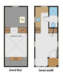 Large Tiny House Plans by Exciting Tiny House On Wheels Floor Plans Pictures Inspiration