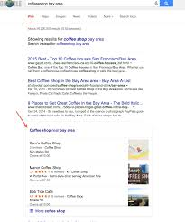 Maps Google Com San Francisco by How To Filter Traffic From Google Maps Local Searches In Google