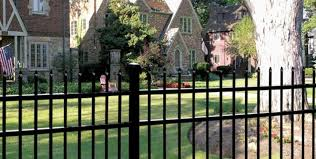 region fence sales ornamental iron and aluminum fencing