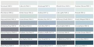 paint color chart menards ideas paint colors pittsburgh paints