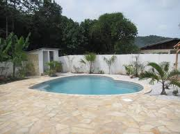 in ground swimming pool concrete for hotels outdoor heart