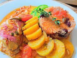 cuisine babette cuisine de babette recettes best of court bouillon de poisson hd