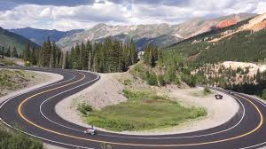 most scenic roads in usa the 8 most challenging drivers roads in the us