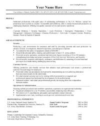 Cabin Crew Objective Resume Sample by Spanish Resume Examples 16 Fields Related To Spanish Top 8