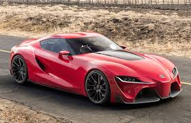 lexus lc toyota supra next toyota supra performance hybrid sourced from lexus lc500