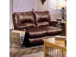 Ashley Furniture Microfiber Loveseat Living Room Ashley Furniture Seamus Powered Reclining Sectional