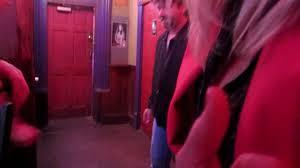 Red Door The Secret At The Red Door Saloon Youtube