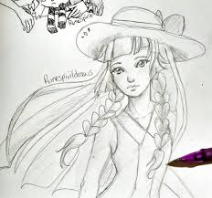 lillie sketch and pokemon nintendo amino