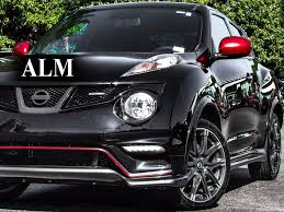 Roof Rack For Nissan Juke by 2014 Used Nissan Juke Nismo At Alm Gwinnett Serving Duluth Ga