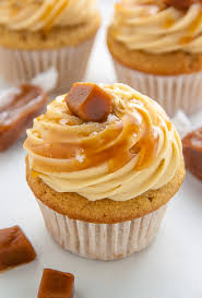 cupcakes recipe ultimate salted caramel cupcakes baker by nature