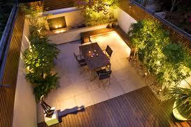 Contemporary Outdoor Lighting Uk Forbes Garden Design Garden Design Berkshire Landscaping And