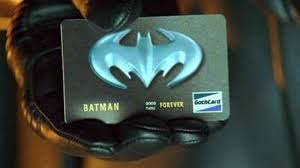 Credit Card Meme - bat credit card know your meme